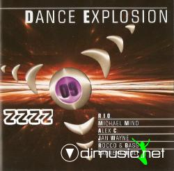 VA - Dance Explosion Vol.9 2009