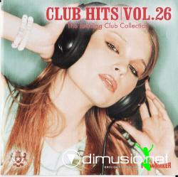 VA - Club Hits Vol.26 (2009)