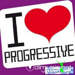 VA - I Love Progressive Vol.5 (2009)