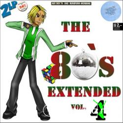 The Eighties Extended Vol.04