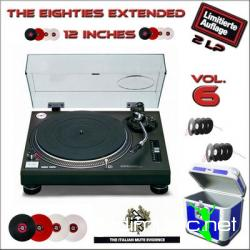 The Eighties Extended Vol. 06