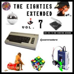 The Eighties Extended Vol. 07