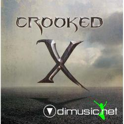 Crooked X - Crooked X (2009)