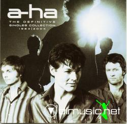 A-Ha - The Definitive Singles Collection 1984-2004