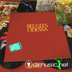 Bee Gees - Odessa 1969 (Lossless + Mp3)