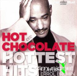 Hot Chocolate - Hottest Hits [2009, 320Kbps + ArtWorks]