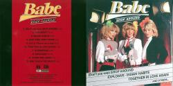 Babe  - Shop Around - 1982