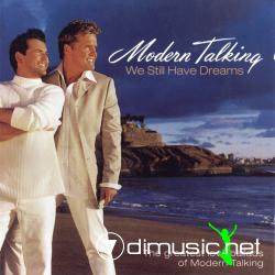Modern Talking - We Still Have Dreams - The Greatest Love Ballads of Modern Talking - 2002