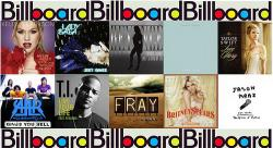 VA - Top 10 BillBoard 1st February (2009)