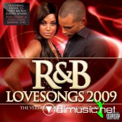R&B Lovesongs -2CD (2009)