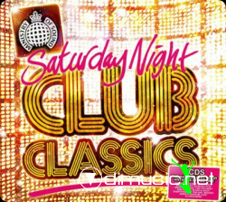 MOS: Saturday Night Club Classics (3CD) (2009)