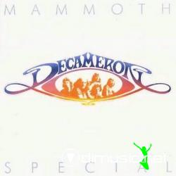 Decameron - Mammoth Special [1974]