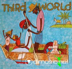 Third World - Journey to Addis [1978]