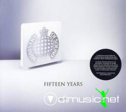 Ministry of Sound - Fifteen Years
