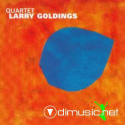 Larry Goldings and Madeleine Peyroux-Quartet