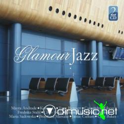 Cover Album of VA-Glamour Jazz