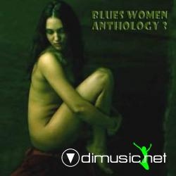 V.A. - Blues Women Anthology Vol.3 2CD (2007)