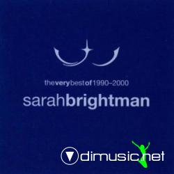 Sarah Brightman - The Very Best Of 1990 - 2000