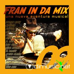 DJ Fran - Fran In Da Mix 2009
