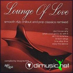 VA- Lounge Of Love (2008)