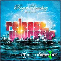 VA - Roger Sanchez Pres. Release Yourself Vol. 7 2CD (2008