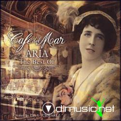 Cafe Del Mar Aria - The Best Of (2008)