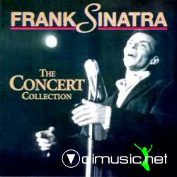 Frank Sinatra - 1993 - The Concert Collection