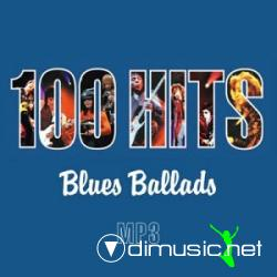 100 Hits Blues Ballads