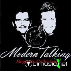 Modern Talking Megamix Collection