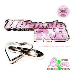 Cover Album of VA - Ultimate R&B The Love Collection 2009