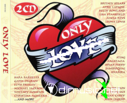Only Love  - 2CD (2009)