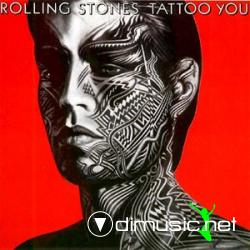 The Rolling Stones - Tattoo You (1981)