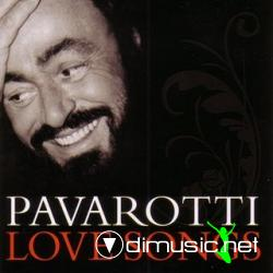 Luciano Pavarotti - Love Songs (2008)