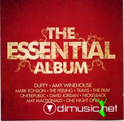The Essential Album (2008)