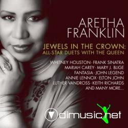 Aretha Franklin – Jewels In The Crow Duets With The Queen Of Soul
