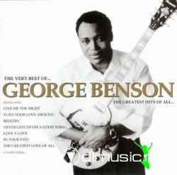 George Benson - Very Best of - The Greatest Hits of All
