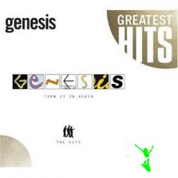 Genesis - Turn It on Again - Greatest Hits
