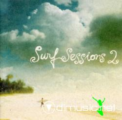 Cover Album of Surf Sessions 2