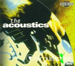 Now The Music – Acoustic