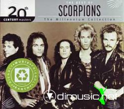 Scorpions - The Best Of