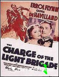 The Charge of the Light Brigade (1936 film)