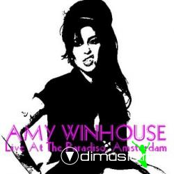 AMY WINEHOUSE-AMSTERDAM NETHERLANDS
