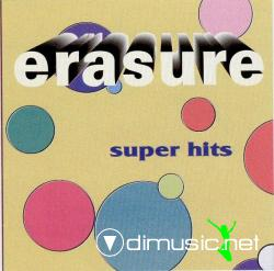 ERASURE-SUPER HITS