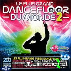 VA - Le Plus Grand Dancefloor Du Monde (2009)
