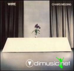 Wire - Chairs Missing [1978]