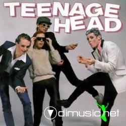 Teenage Head - Teenage Head [1979]