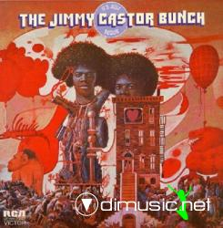 JIMMY CASTOR BUNCH 1972 IT'S JUST BEGUN