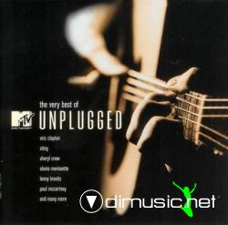 The Very Best of MTV Unplugged - Vol. 1