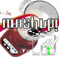 Cover Album of MTV - Mash Up - Vols. 1 - 2 e 3