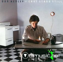 Don Henley - I Can't Stand Still 1982